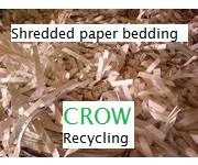 Crow Recycling (Shropshire Horse)