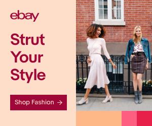 Ebay Fashion 2021 (Shropshire Horse)