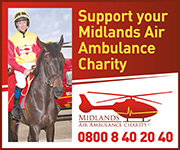 Midlands Air Ambulance (Shropshire Horse)