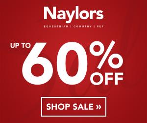 Naylors Summer Sale 2021 (Shropshire Horse)