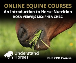UH - An Introduction To Horse Nutrition (Shropshire Horse)